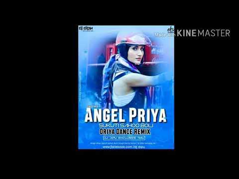 Angel Priya Sukuti Sahoo Boli (Oriya Dance Remix ) Dj Dipu Exclusive Rkl