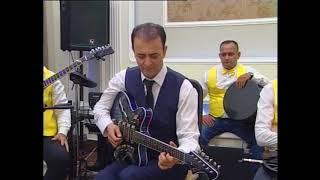 Azər Ejdoroglu ve Eflatun Qubadov