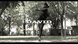 DAVID DANCER & LIIN HENDRIIX