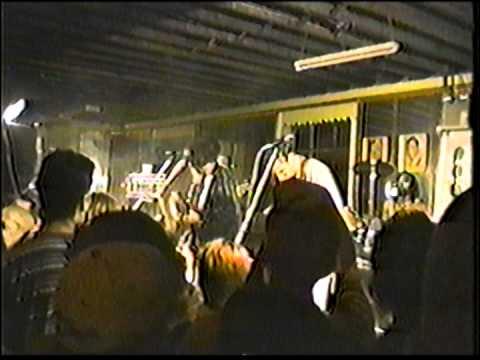 Ween - 6/4/96 Warrington PA