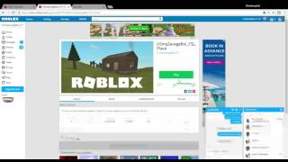 my roblox game of capture the flag that me and amped273 made the link is in the description
