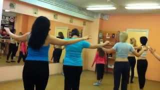 Академия танца Анатолия Полозенко – Обучение восточным танцам l 3