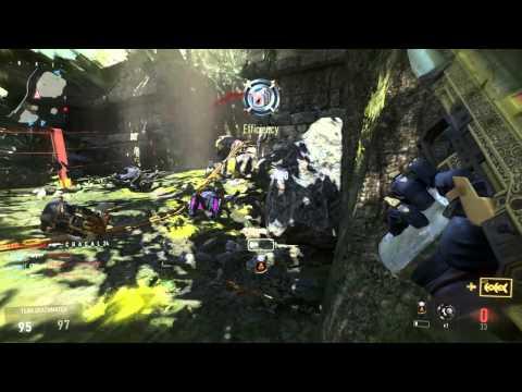 Call of Duty: Advanced Warfare Brutal Fury kill, Chain kill