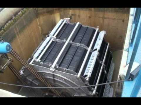 Water Treatment and Desalination by Darnasus Engineering