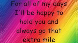 Shelter - Hedley [Lyrics] ♥