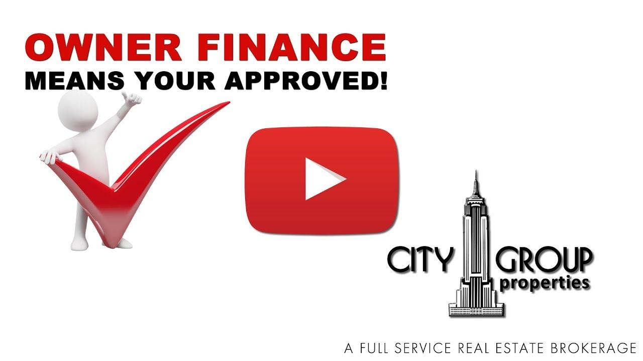Owner Finance Seller Finance Houses | Search Owner Financing