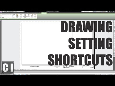 AutoCAD Tutorial: Grid, Snap and Ortho...