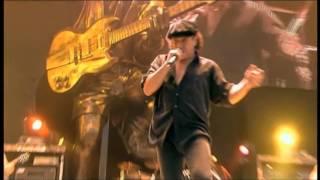 AC/DC | Stiff Upper Lip | Live Munich 2001 | HD