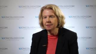 Introduction to KEYNOTE-100 trial of pembrolizumab in advanced recurrent ovarian cancer