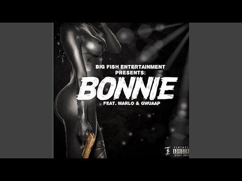 Bonnie (feat. Marlo & Gwuaap)
