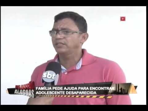 ADOLESCENTE ESTÁ DESAPARECIDA HÁ 15 DIAS