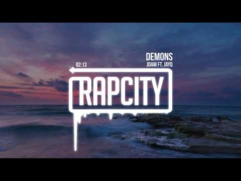 JDAM - Demons ft. JayQ