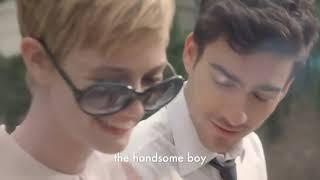 Рекламный ролик Nina Ricci L`Air (Нина Ричи Лаир)