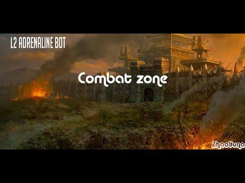 L2 Adrenaline BOT COMBAT ZONE ATTACK MANA POTION BRASIL