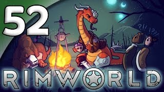 Rimworld Alpha 16 [Modded] – 52. Fiendish Fallout – Let