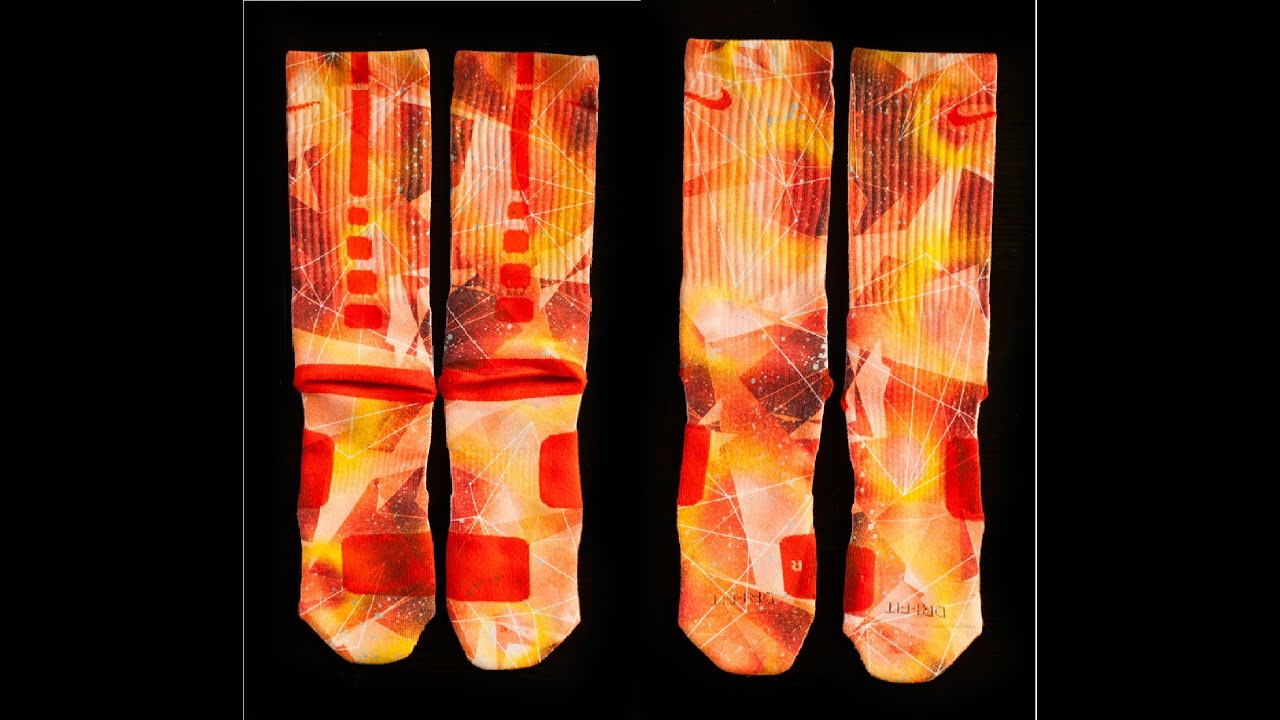 Nike Elite Customs -