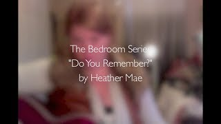 Watch Mae Do You Remember video