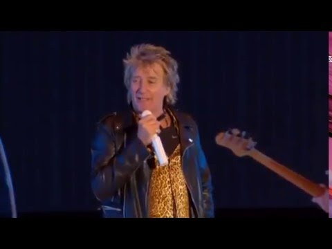 Rod Live at Hyde Park 2015