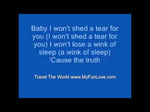 Beyonce Irreplaceble Lyrics - HD To The Left (To The Left)