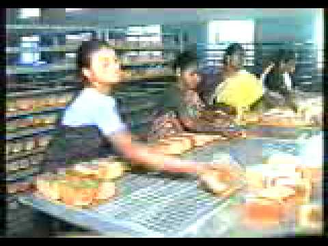 Bread manufacturing business plant india