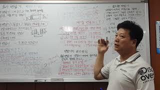 전기기능사과정 전기기기 15. 특수 변압기의 종류와 변…