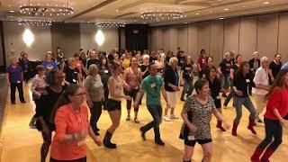 Great Spirit Line Dance