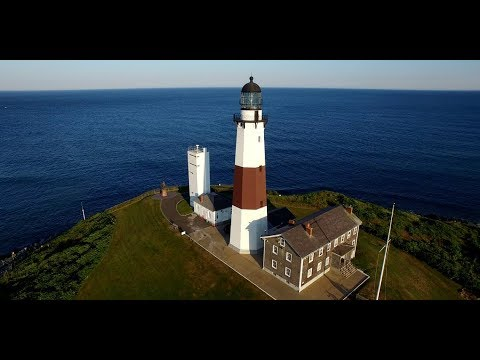 A Long Island Summer