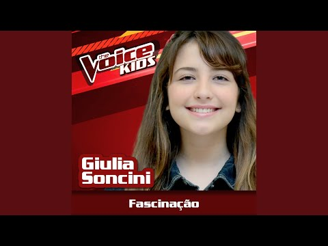 Fascinação (Ao Vivo / The Voice Brasil Kids 2017)