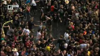 Bullet For My Valentine - Fever (Live at Rock Am Ring 2010) (HQ)