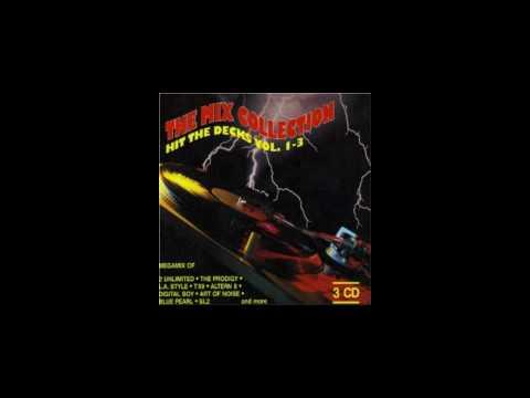 Hit The Decks Vol 3 - Megabass - HQ
