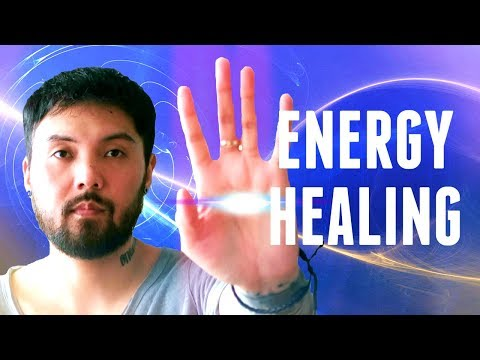 How I Healed Myself & Became An Energy Healer (MUST WATCH!)