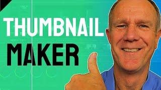 Thumbnail Maker For YouTube (includes Split Testing)