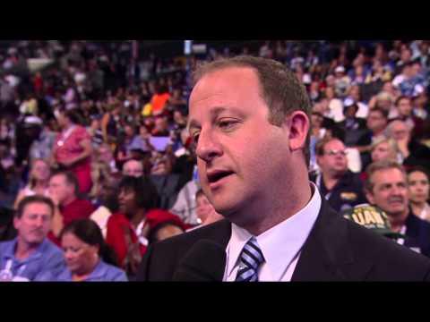 Ray Suarez Interviews Rep. Jared Polis