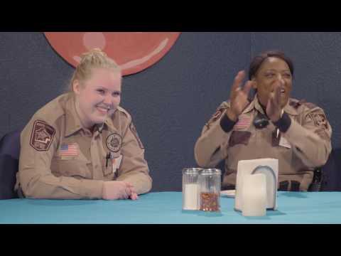 Go for the Dough! Dakota County Sheriff's Office