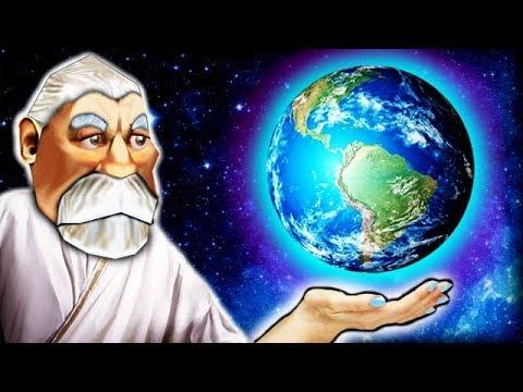 видео: Лучшие Земли Бога на моем канале