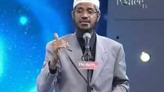 Dr. Zakir Naik- Islam mein Khawateen Ke Huqooq (Urdu) Part 15 of 21