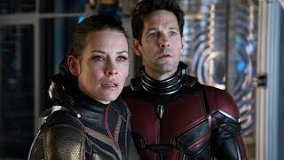 'Ant-man and The Wasp' Brings Strong Female Characters to Marvel Universe