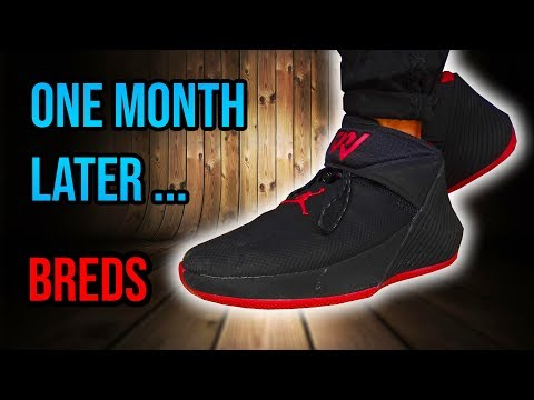 6dbea3ba466a NIKE JORDAN WHY NOT Zero 1 Review and On Foot
