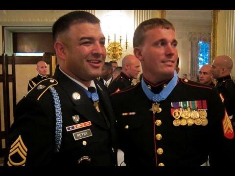 Medal of Honor Tribute