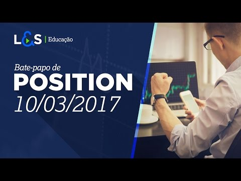 Position - 10/03/2017