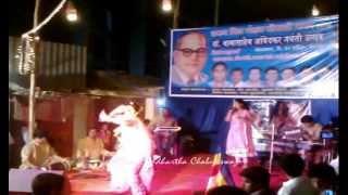 Bhimraj Ki Beti dance performance, Powai