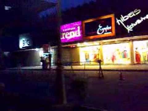 Fortress Stadium At Mall Road, Lahore, By Naveed/Nav/Nido
