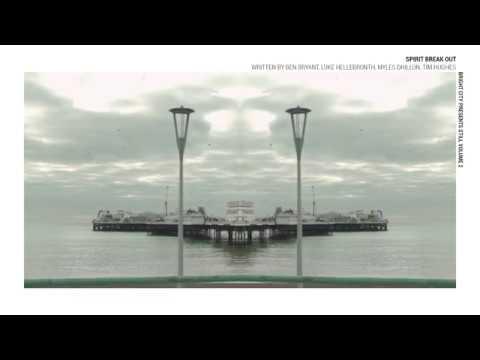Bright City // Still Volume 2 [Full Album Visual Stream]