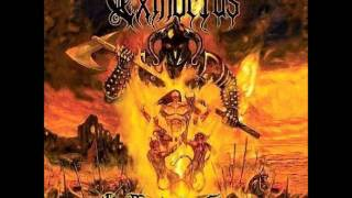 Exmortus - Glory On The Battlefield