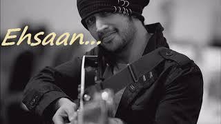 ehsaan-itna-saa-karde-by-atif-aslam
