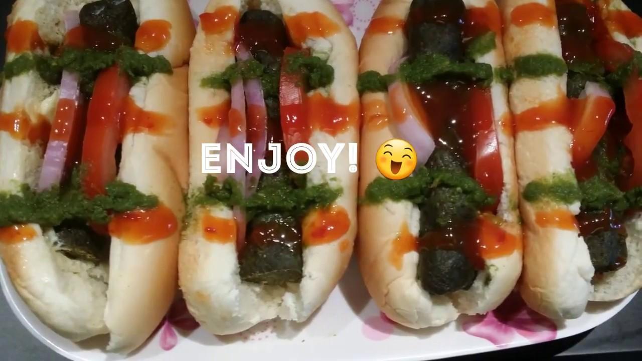 Vegetarian hot dog recipe indian vegan sausage oil free gluten vegetarian hot dog recipe indian vegan sausage oil free gluten freedeepdish kitchen forumfinder Gallery