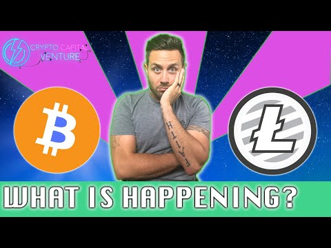 Is Bitcoin Going To $5,000? Litecoin to $50?
