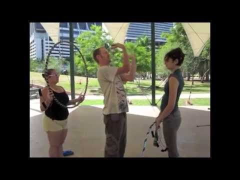 Poi How to: recordings from Lake Worth & Miami workshops - April 2012