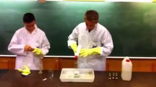 Testoteket Hvide Sande Skole