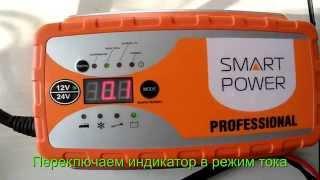 Зарядное устройство SMART POWER PROFESSIONAL